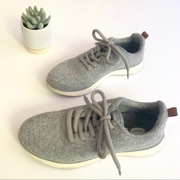 Dr Scholls Wool Freestyle Lace